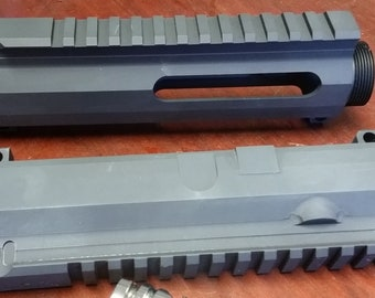 AR-15 billet upper