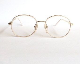 Deadstock vintage 1980's Parade 205 Children Glasses.
