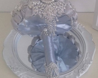Brooch Bouquet Royal