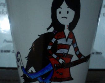 Adventure Time Fanart Mug