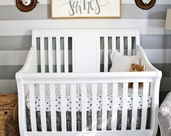 Personalized Nursery Name Sign   Boy Nursery Decor   Gender Neutral Nursery  Decor   Custom Name