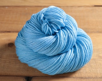 Worsted Weight Merino Yarn - Charmed - Cuddlesome