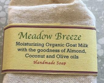 Hand made Organic Soap Bars