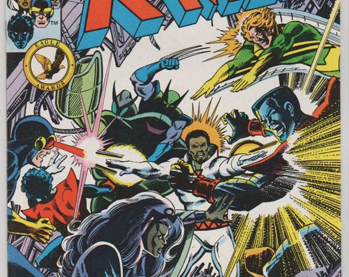 Uncanny X-Men; Vol 1, 119, Bronze Age Comic Books.  NM- (9.2). Mar 1979.  Marvel Comics