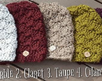 Handmade beanie/wool beanie/Winter hat/ Summit beanie/ Adult beanie/ mens beanie/ women hat/togue/ womens gift/ gift for her/ winter wear