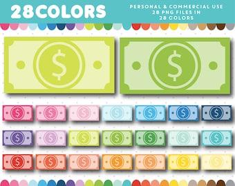 Money clipart, Cash clipart, Money clip art, Dollar bill clip art, Payment clipart, Dollar bills clipart, Cash clip art, CL-1176