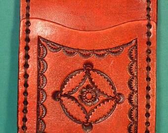 Money Clipper Wallet - L062