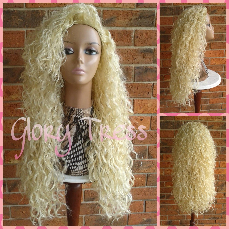 Blonde Salon 46 Spa