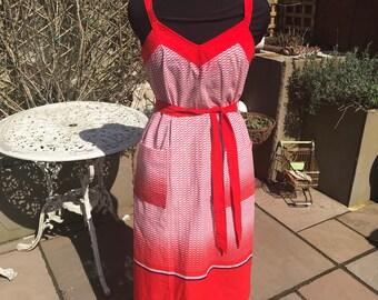 1980's Summer Dress
