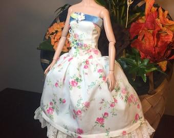 Vintage Blossoms for Poppy Parker