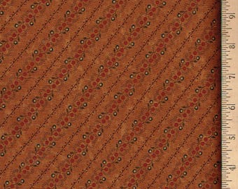 Rust Color Fabric Etsy
