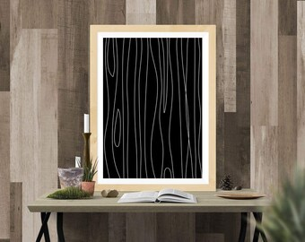 Abstract line art,modern art, decor, abstract art, printable artwork, digital prints, instant download prints, digital download, digital art
