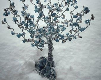 Piper Ice Angel Tree