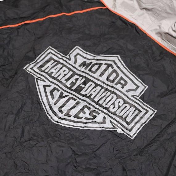 Shell Harley Harley Davidson jacket Davidson qYPxHt