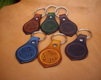 Key ring    Charl Line