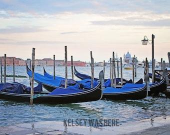 Italian Gondolas
