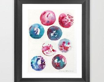 Downloadable prints. Digital print download. Printable Abstract Art. Printable Art  Prints. Digital download art. Abstract Printable Art.