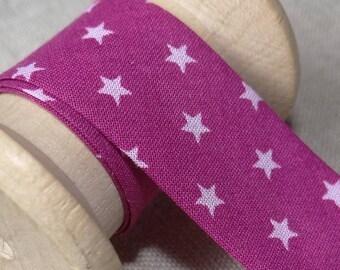 Through Star - Pink ruffles