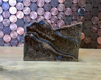 Brown Mountain Soapstone