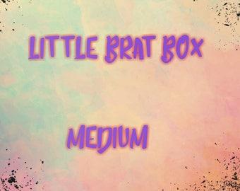 Little Brat BOX (Medium)