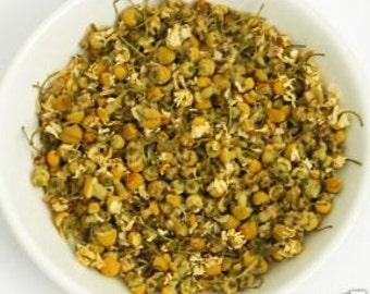 Egyptian Camomile, Herbal Tea, Camomile tea, Loose leaf tea, tea refils