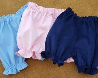 Corduroy Bloomers Girls