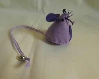 felt mouse, small