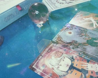 Ostara Tarot Card Reading - Animal Spirits/Spirit Guides - Intuitive Psychic Reading by a Witch - Free Significator
