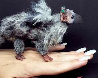 The Last Guardian Trico.