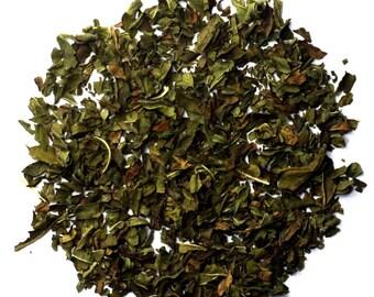 Organic Peppermint Willamette Tea