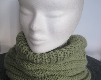 Green Snood of water