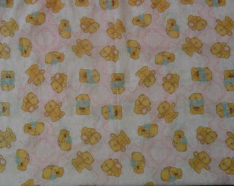 Forever Friends Cotton fabric