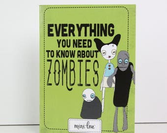 Everything You Need to Know About Zombies Coloring Book