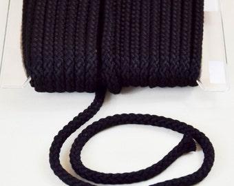 Cord 8mm black