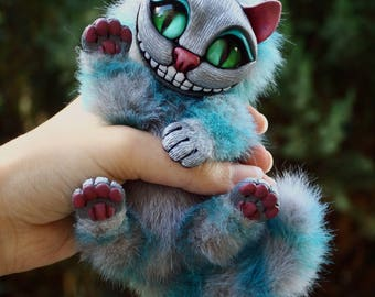 Small Cheshire Cat