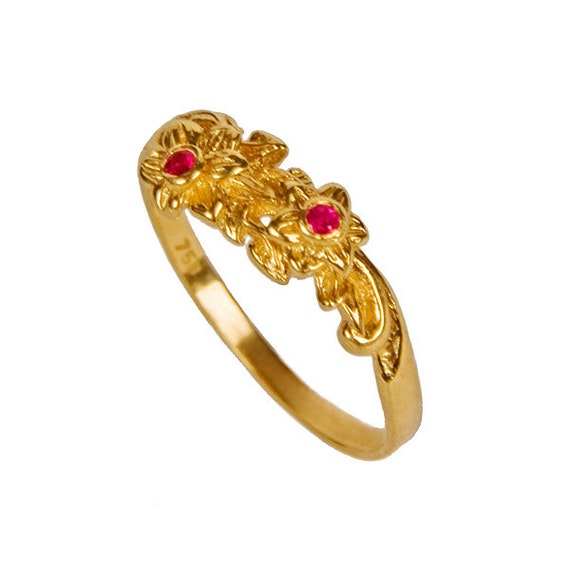 designs finger new item rose ladies ring gold design open rings moissanite korean dubai