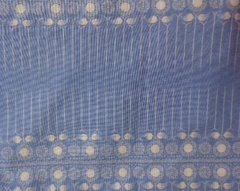 Rowan Westminster Fibers Fabric, Temple by Dan Bennett for Rowan, #PWDB035, One yard