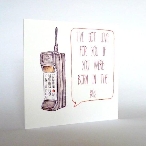 funny 30th birthday card  boyfriend valentine  best friend