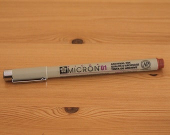 Pen For Freckles