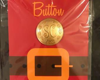Santas Lost Button