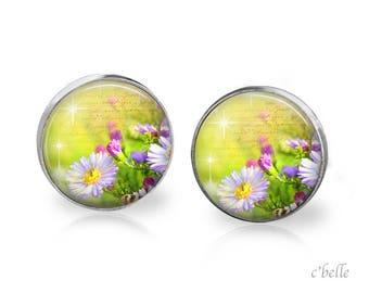 Earrings spring 12