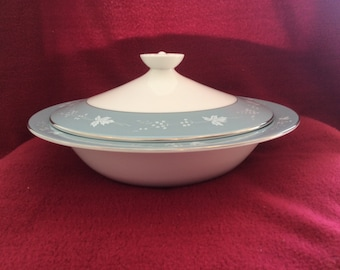 Royal Doulton Reflection Vegetable Tureen