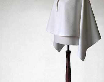Wedding cape, wedding poncho, ecru cape, womens poncho, open poncho, bridal poncho, ecru poncho, womens coats, wedding coats, bridal cape