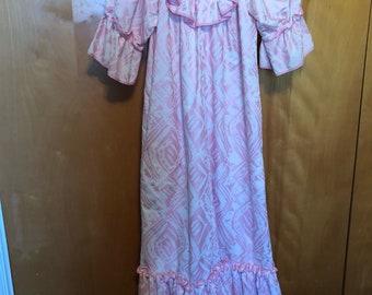 Princess Kaiulani Dress