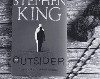 Stephen King sock club 1 month
