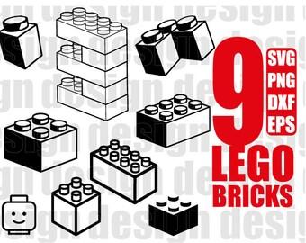 Download Lego vinyl | Etsy