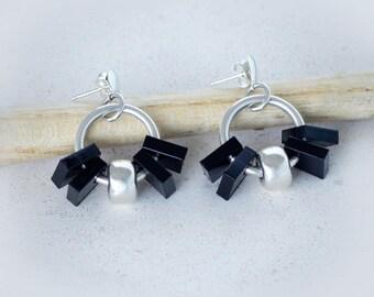 Earrings Diy Eco Kit/ Eco kit/ Jewelry Starter Kit/ Eco Diy/ Do It Yourself/ Eco-friendly/ New Diy Kit/ Beginner Earrings Kit/ Recycled  Diy