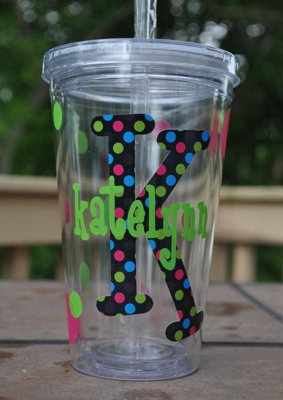 Items Similar To Diy Do It Yourself Acrylic Tumbler