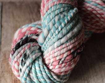 Handspun Yarn - No. 287