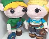 Link and Zelda Discount P...